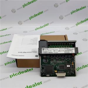 1746-HSCE2 Slc500 Multichannel High Speed Counter