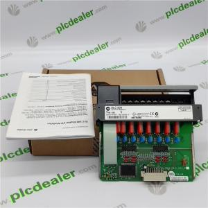 1746-IA8 Slc500 8 Point AC Input Module