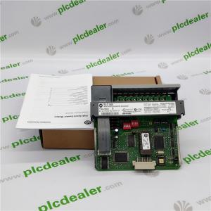 1746-HSCE High Speed Counter Encoder Module